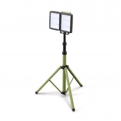 LEDスタンドライト AC式 5000lm LLT-5000ST