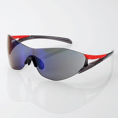ゲーミンググラス/ブルーライトカット眼鏡/カット率87% G-G01G80BK