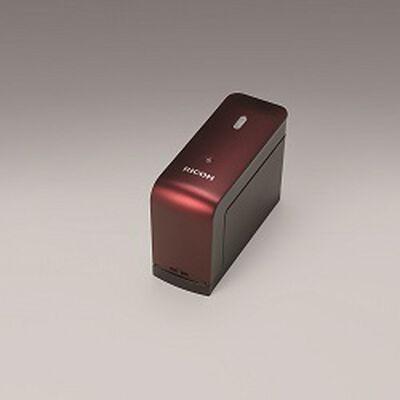 RICOH Handy Printer Red