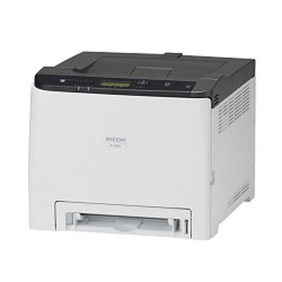 A4カラーレーザープリンター RICOH P C301