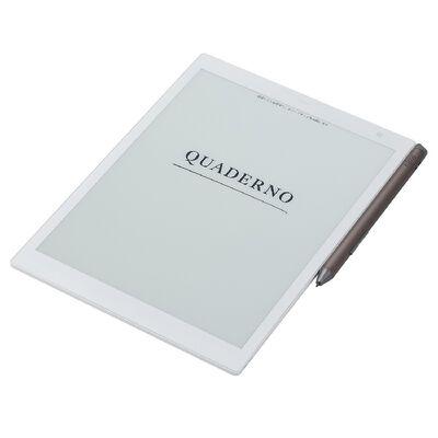 電子ペーパー QUADERNO(クアデルノ)A5サイズ