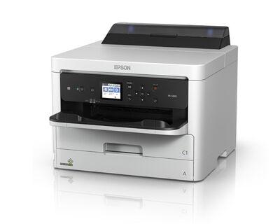A4カラービジネスインクジェットプリンター/Wi-Fi 5GHz対応/2.4型液晶 PX-S885