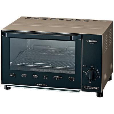 オーブントースター シャンパンゴールド EQ-AA22 NM