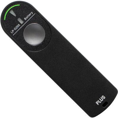 電池残量表示付レーザーポインター(緑色光) LP-G255